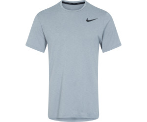 2f4bee556b98c Buy Nike Breathe Short Sleeve-Training Top Men from £15.70 – Best ...
