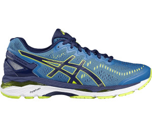 Note ∅ 1,9 runningshoesguru.com Sole Review. Asics Gel-Kayano 23