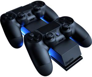 Accessoire manette Chargeur pour manettes PS4 PDP pas cher à