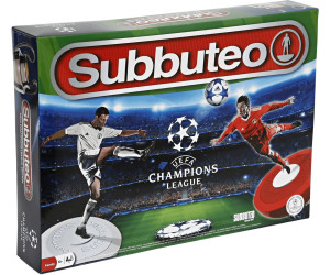Giochi Preziosi Subbuteo - Uefa Champions League Edition