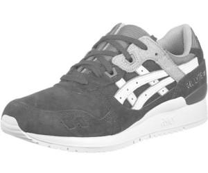 f2668a2fc43fe Asics Gel-Lyte III black soft grey ab 57
