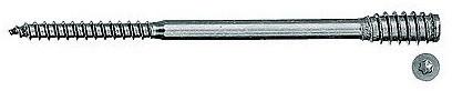 Fischer 6x100 Stahl TX 100 St. (59062)