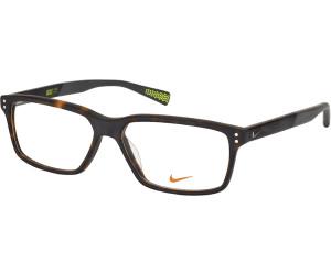 Nike Herren Brille » NIKE 7239«, schwarz, 200 - schwarz