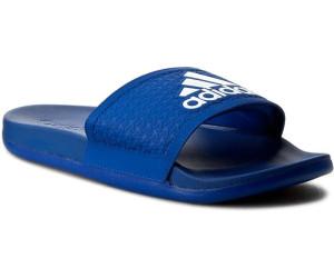 Adidas Adilette Cloudfoam Plus collegiate royal/footwear white