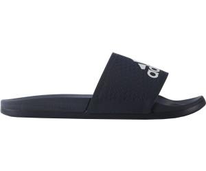 Adidas Adilette Cloudfoam Plus collegiate navy/footwear white