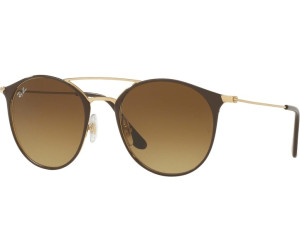 Ray-Ban RB 3546 9073A5 small , Violet , Aviator