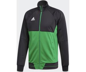 Adidas Tiro 17 Polyesterjacke | Herren Damen | 2016 erschienen