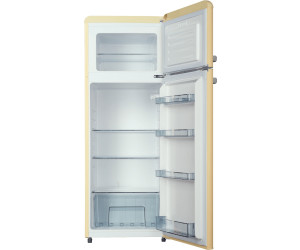Retro Kühlschrank Beige : Respekta kg 146 ab 272 00 u20ac preisvergleich bei idealo.de