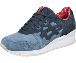 Asics Tiger GEL LYTE III X MAS PACK Sneaker low blue
