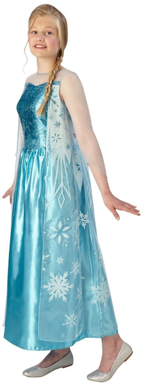 Rubie´s Frozen - Elsa Classic Costume