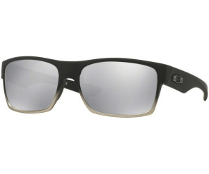 Oakley Sonnenbrille TwoFace Machinist Collection Chrome Iridium Brillenfassung - Sportbrillen phQ3Ziao,