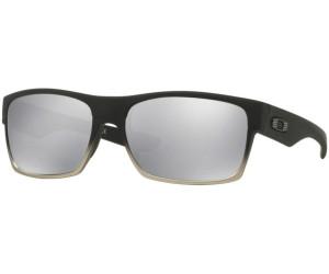 c549920fd60 Oakley Twoface OO9189. OO9189-30 Machinist Collection (matte black chrome  iridium)