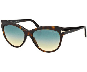b0d5cfa99c Buy Tom Ford Lily FT0430 from £85.50 – Compare Prices on idealo.co.uk