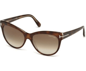 22d3bc8c7ef0 Buy Tom Ford Lily FT0430 from £99.99 – Best Deals on idealo.co.uk
