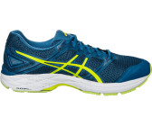 Asics Gel-Phoenix 8 thunder blue safety yellow indigo blue f7dd33ac7e8