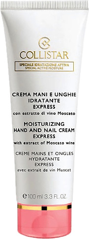 Collistar Moisturizing Hand and Nail Cream Expr...