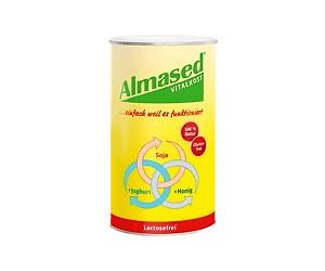 Vitalkost Pulver laktosefrei (500g)
