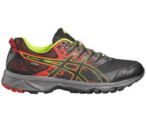 Asics Gel Sonoma Gtx noir, chaussures de running homme