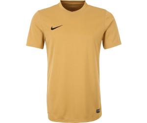 NIKE PARK VI Jersey Herren kurzarm Trikot T Shirt Training