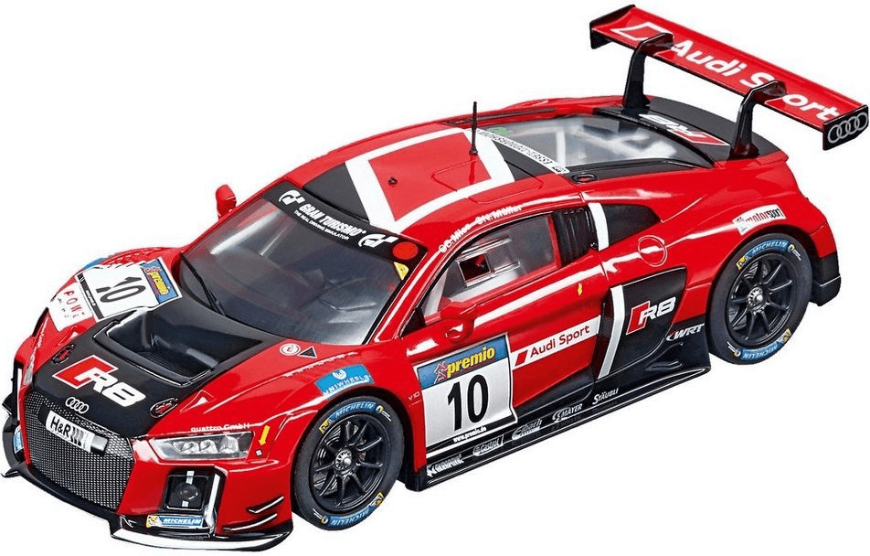Carrera Digital 132 Audi R8 LMS ´´Audi Sport Team, No.10´´