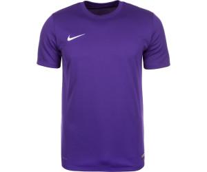 Nike Park VI Jersey court purplewhite au meilleur prix sur