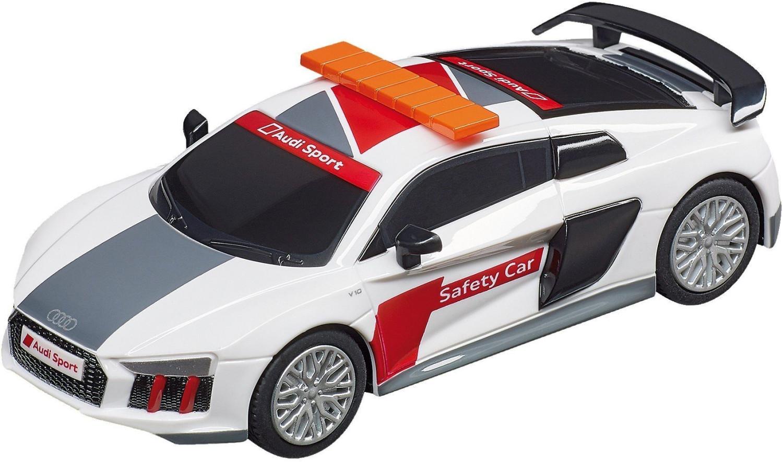 Carrera Digital 143 Audi R8 ´´Safety Car´´