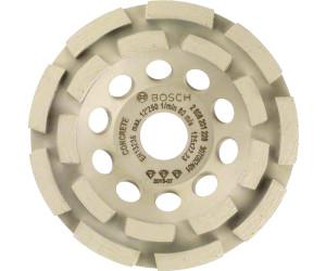 Bosch Diamanttopfscheibe Best for Concrete 125 mm (2608201228)