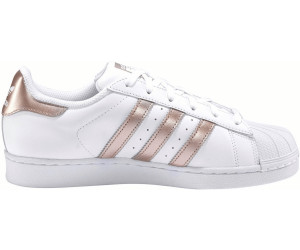 adidas superstars damen weiß