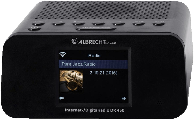 Image of Albrecht DR 450