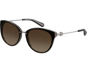 Michael Kors Sonnenbrille Mk6040, UV 400, braun