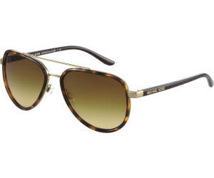 45a9a7aea8ce Buy Michael Kors Playa Norte MK5006 from £101.98 – Best Deals on ...