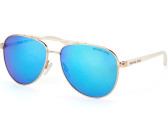 Michael Kors MK5007 10432L Hvar Sonnenbrille verglast phSKmY