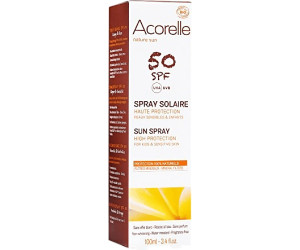 Acorelle Sun Spray SPF 50 (100ml)