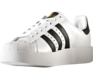 buy popular 2e318 36a51 Buy Adidas Superstar Bold Platform W from £79.84 – Best ...