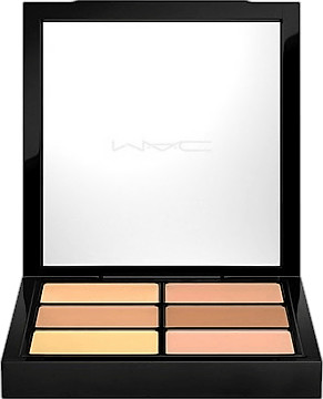 MAC Pro Conceal and Correct Palette - Medium (6g)