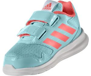 Adidas AltaRun I easy mint/easy coral/clear aqua