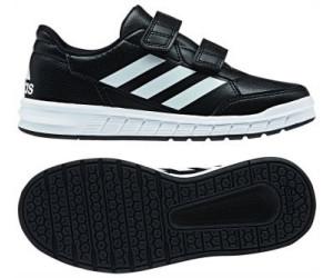 Adidas AltaSport CF K core blackfootwear white au meilleur