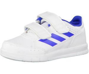 Adidas AltaSport I footwear white/blue