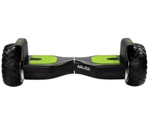 nilox doc hoverboard off road a 204 99 miglior prezzo. Black Bedroom Furniture Sets. Home Design Ideas