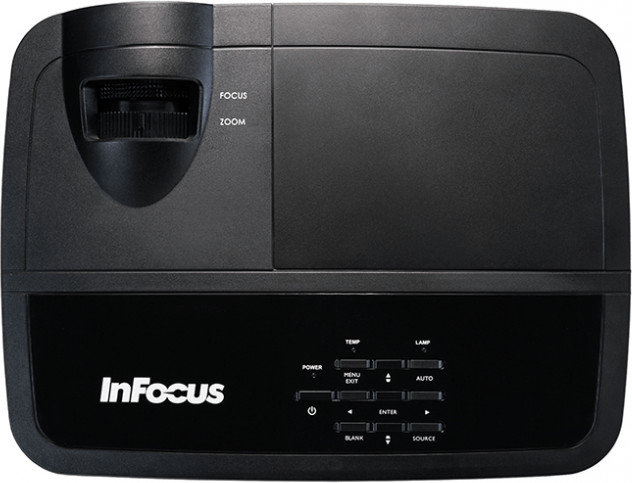 InFocus IN2128HDx NEU