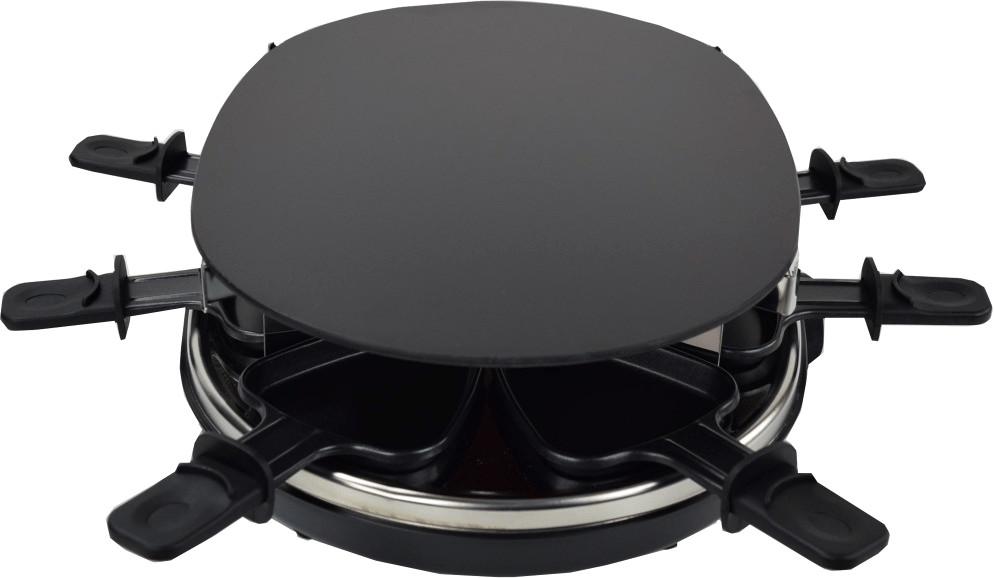 Syntrox Germany Chef-Grill RAC-900W-Chur