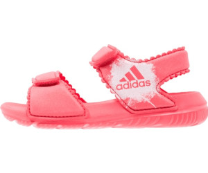 Adidas AltaSwim I core pink/footwear white