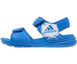 Adidas AltaSwim I blue/footwear white
