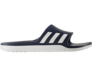 Adidas Aqualette Cloudfoam collegiate navy/footwear white
