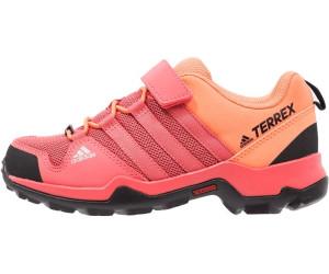 Adidas AX2R Comfort K tactile pink/easy orange
