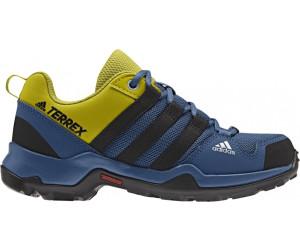 Adidas AX2R K core blue/core black/unity lime