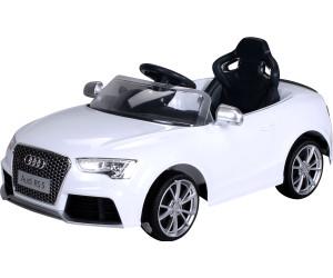 actionbikes kinder elektroauto audi rs5 lizenziert ab 179. Black Bedroom Furniture Sets. Home Design Ideas