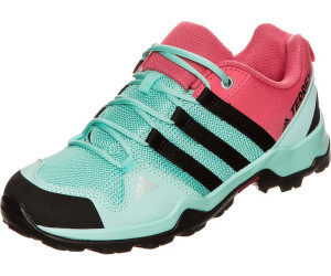 Adidas AX2R K easy green/core black/tactile pink