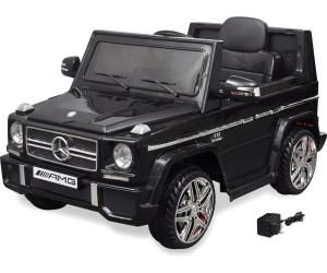 Meilleur Voiture Electrique >> Vidaxl Voiture Electrique Mercedes Benz G65 Suv 2 Au