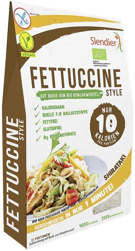 Slendier Fettuccine Style (250g)
